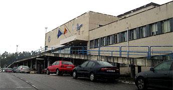 Sanidade decidiu deixar sen radiologo de garda o Hospital da Costa, asegura a xunta de persoal da área norte