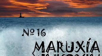 Presentan un novo exemplar da revista Maruxía no IES Perdouro de Burela