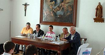 A publicación mindoniense Amencer dedica un monográfico a Xosé Díaz Jácome