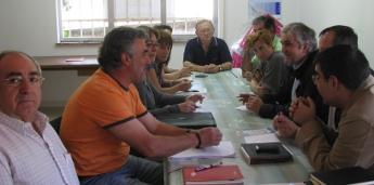 A Plataforma pola Sanidade pide que os concellos defendan a Área Sanitaria da Mariña