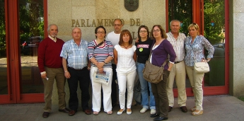 O Observatorio da Mariña pola Igualdade apoia a manifestación en defensa da Sanidade Pública