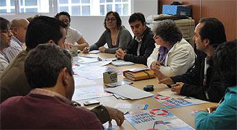 CC.OO, CIG, UGT,CSIF, SAE, SATSE e SLG apoian a Plataforma para a Defensa da Sanidade na Mariña