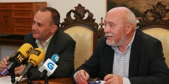 A Deputación contrata nunha semana obras do Plan Extraordinario por valor de 6 millóns de euros
