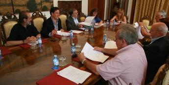 A Deputación investirá máis de 3,5 millóns de euros en obras no Plan de Comunidades Veciñais