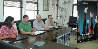 O concello de Ribadeo asinou un convenio con Sanidade para prevención de drogodependencias