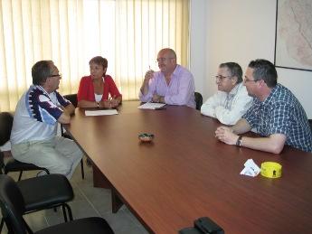 Calculan que 4 mil persoas recabaron datos nos puntos de información turística en Ribadeo