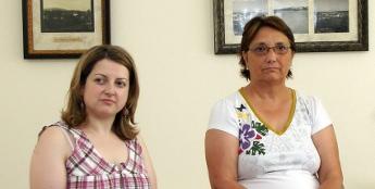 Inicio do curso no centro de atención á infancia de San Cibrao con dezaseis nenos