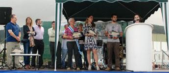 A peña barcelonista de San Miguel de Reinante en Barreiros organiza o IV Torneo de Basket 3x3