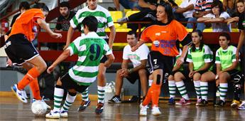 O Burela FSF Pescados Rubén venceu ao Cidade das Burgas por 2-1 no comezo da pretempada