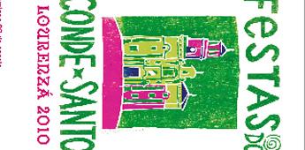 Lourenzá enchese de ambiente festivo e actividades lúdicas do 26 ó 30 de agosto para celebrar O Conde Santo