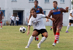 Alfonso Mera responsabilizarase da preparación física do Burela FS feminino