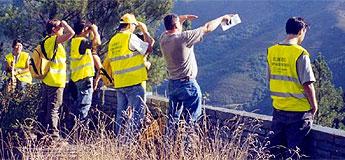Adega critica a falla de transparencia informativa da Xunta de Galicia sobre os incendios