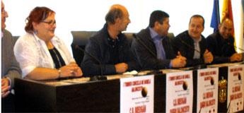 Leite Río Breogán e Feve Oviedo disputarán o Torneo Concello de Burela de baloncesto