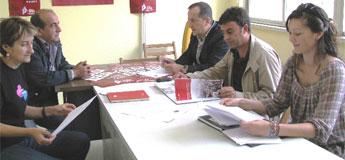 BNG asegura que ofrece o seu apoio á CIG diante da Folga Xeral do 29