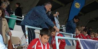 A SD Ribadeo espera formar uns 200 nenos en diversas disciplinas deportivas