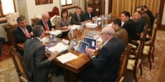 Deputación e Xunta contratan a cobertura provincial contra incendios por máis de 35,6 millóns de euros