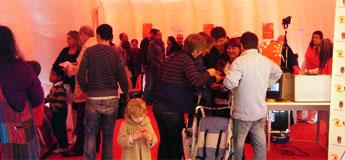 A Deputación calcula que 20 mil persoas visitaron a aula itinerante Innova-TE en Mondoñedo