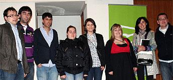 Novas Xeracións de Mondoñedo organiza unha proxección de curtametraxes no auditorio municipal o sábado 16