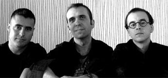 Oh Trio! ofrecerán melodías do cancioneiro galego na Casa da Administración de Sargadelos