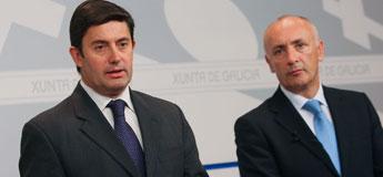 A Xunta anuncia que modificará procedementos de identificación do gando para facelos máis eficientes