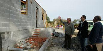 A academia A Mariña formará a 50 aspirantes a 60 prazas de bombeiro en Barreiros, Viveiro e Vilalva