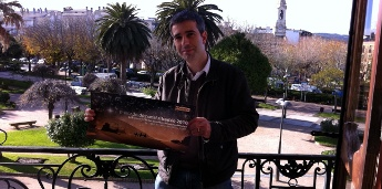 A oitava edición do Mercado do Nadal de Ribadeo celebrase do 3 ao 8 de decembro