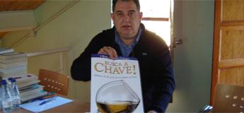 Acisa hostalería de Ribadeo sortea tres viaxes de fin de semana na primeira ruta de vinos galegos