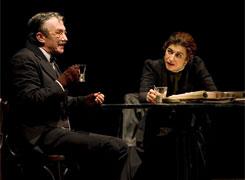 Sábado actúa Teatro do Atlántico teatro Pastor Díaz en Viveiro
