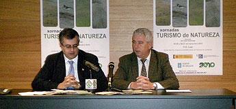 Concello de Foz e USC organizan as III Xornadas de Turismo da Natureza que comezan o 19 de novembro