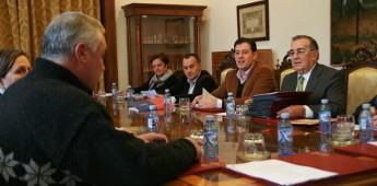 A Deputación di que a Xunta discrimina a provincia de Lugo coa eliminación da subvención da UPD