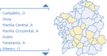 O consello da Xunta aprobou provisionalmente as Directrices de Ordenación do Territorio