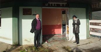 O PP afirma que a Deputación ten en estado de abandono o patrimonio provincial