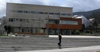 A delegada da Xunta en Lugo clausurou o obradoiro de emprego de Xove