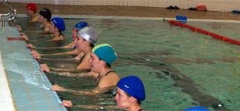 As xogadoras do Burela FSF Pescados Rubén sométense un programa de adestramentos rexenerativos