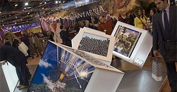 A asociación de Desenrolo Turístico de A Mariña asiste a Fitur como coexpositor no stand de Turgalicia