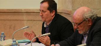 O pleno da Deputación aprobou por unanimidade unha moción do BNG relativa á redución de cotas da cabala e lirio