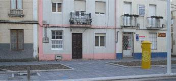 O PP de Viveiro pide que o goberno municipal recupere os bancos do barrio de Suasbarras en Covas