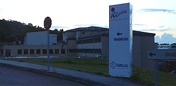 A plataforma da sanidade teme unha lista con milleiros de pacientes en espera no Hospital da Costa