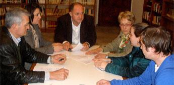 O goberno de Lourenzá dubida do plan Lugo Emprega 2011