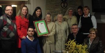 O centro de menores San Anibal de Burela obtén o certificado de calidade ISO-9001:2008