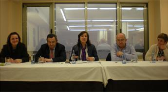 O PSOE reclama a posta en marcha das obras da EDAR e os colectores de Cervo e o emisario de San Cibrao