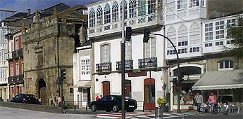 Casco Histórico de Viveiro repartirá 3 mil euros na campaña