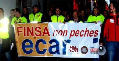 O PP de Ribadeo denuncia a falla de adopción de medidas polo concello para poñer fin á praga de estorniños que asola a vila