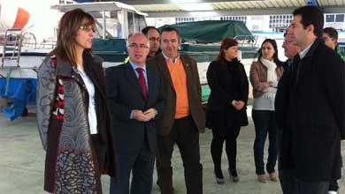 O Concello de Ribadeo ampliará en media hora o horario de peche das terrazas