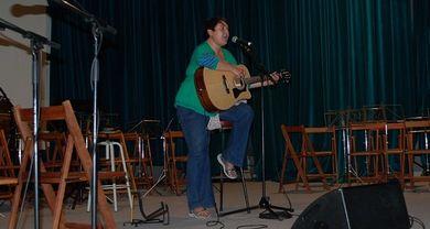 A Casa do Mar de Ribadeo acolleu o programa Sons de Mulleres, respostas á invisibilidade da muller na música