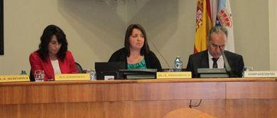 A alcaldesa de Lourenza considera necesario crear unha cooperativa comercializadora da faba