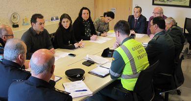Alcaldes da Mariña e directiva de Alcoa acordan solicitar ó Ministerio de Industria a urxente aprobación do gasoducto