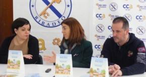 A Dirección Xeral de Comercio e ACISA repartirán 650 euros en vales de compra en Ribadeo durante o mes de marzo