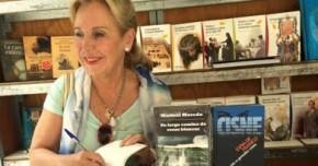 A escritora mariñá Marisol Moreda reclama a sensibilización das administracións e os medios de comunicación coas enfermidades raras