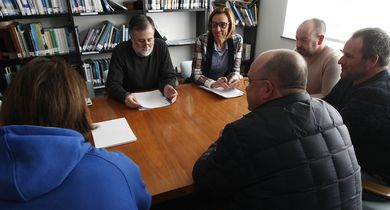 A Xunta destina máis de 104.000 euros ás confrarías lucenses para reforzar a vixilancia e elaborar plans de xestión dos recursos